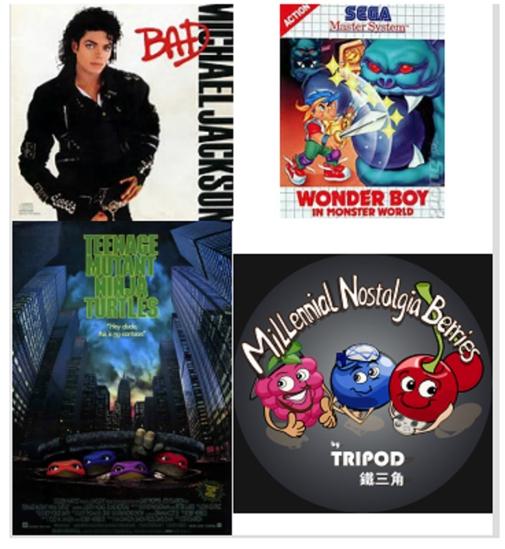 Episode #1 – I WONDER(BOY) If MJ Touched Those BAD TURTLES?