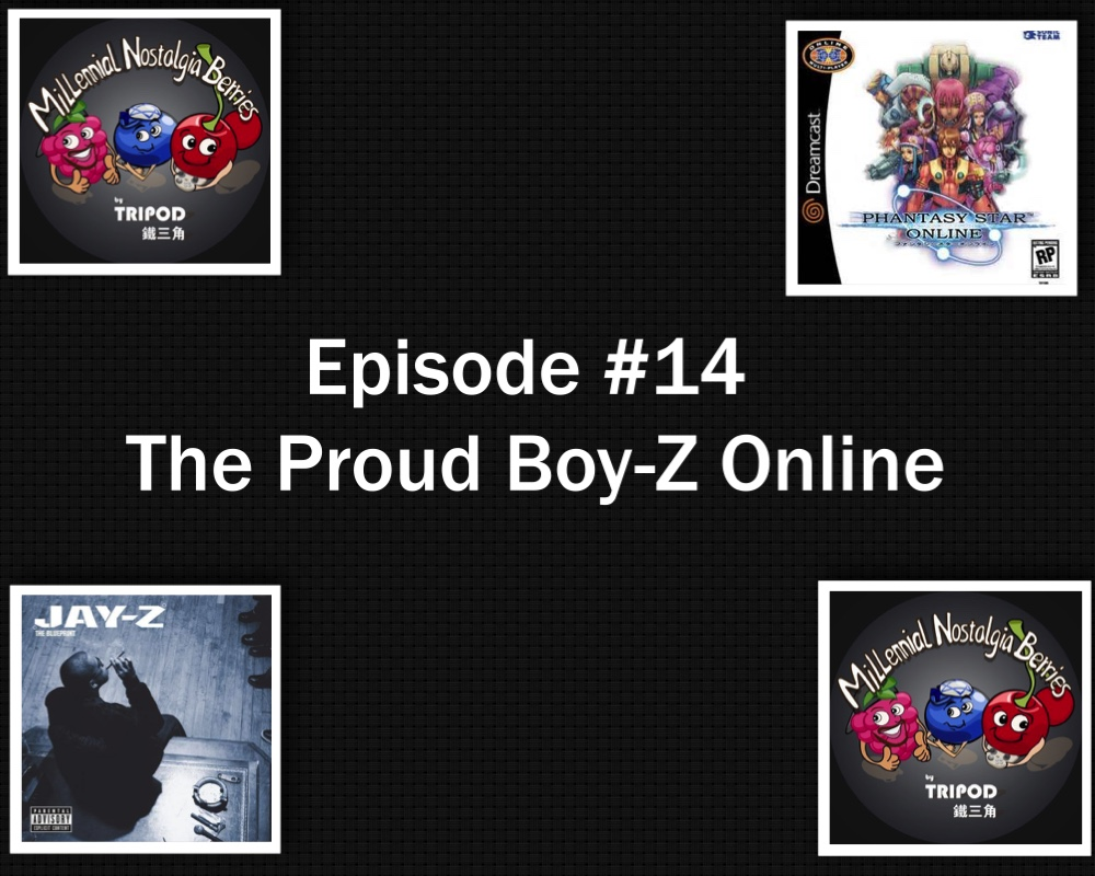 Episode #14 – The Proud Boyz Online