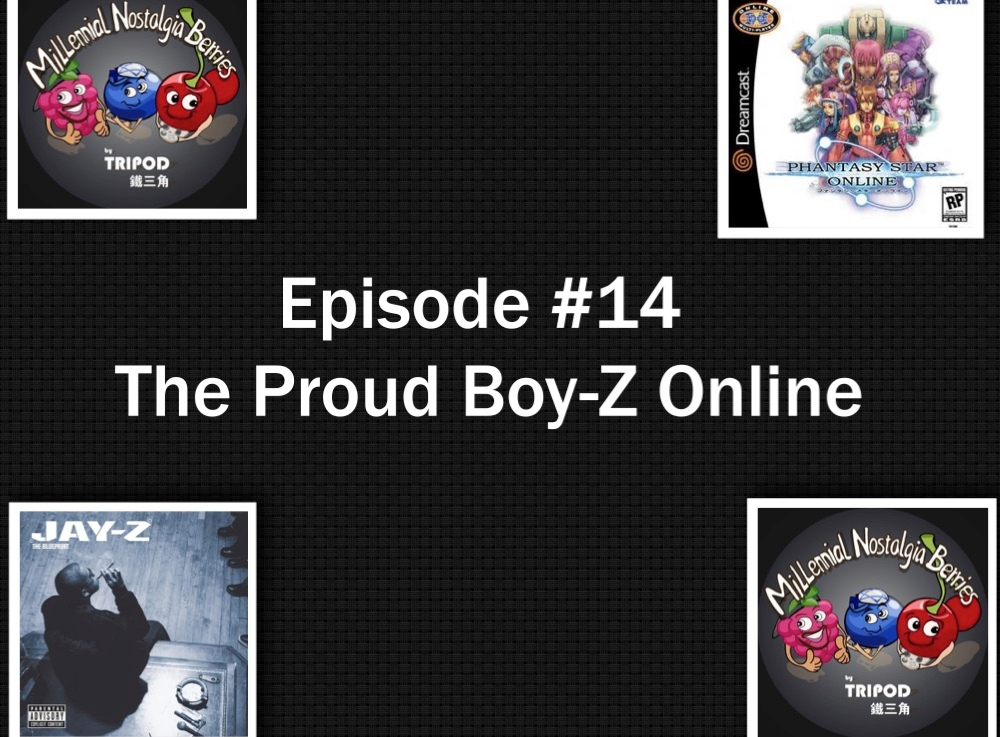 Episode 14 the proud boyz online millennial nostaligia berry episode 14 the proud boyz online malvernweather Choice Image