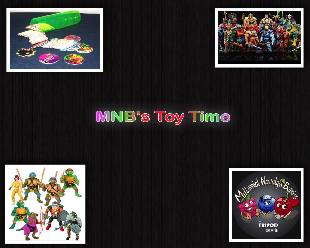 MNB's Toy Time